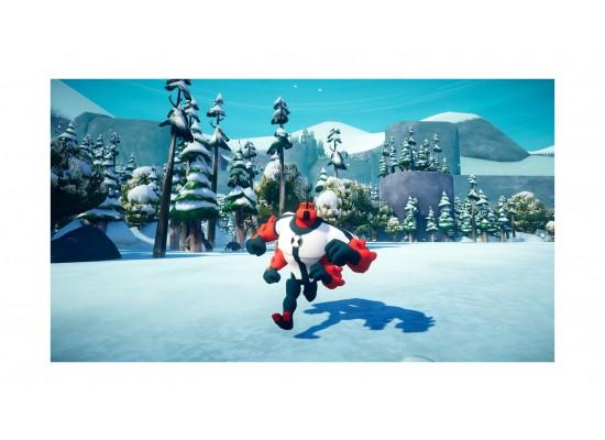 Ben 10: Power Trip - Xbox One Games