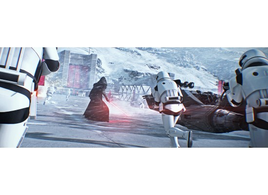 Star Wars: BattleFront II Standard Edition - Xbox One Game