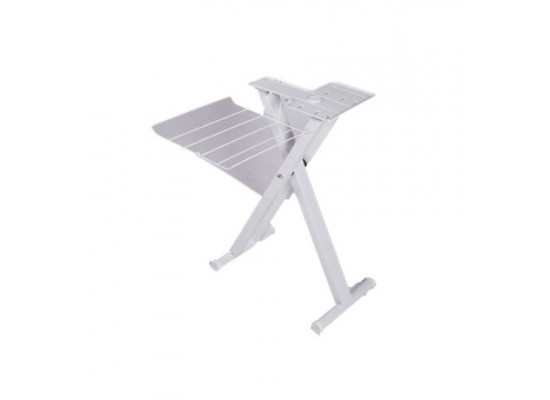 Wansa 40-inch Steam Press + Stand