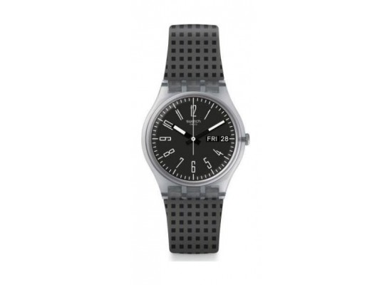 Swatch Efficient Analog Unisex Watch - SWAGE712