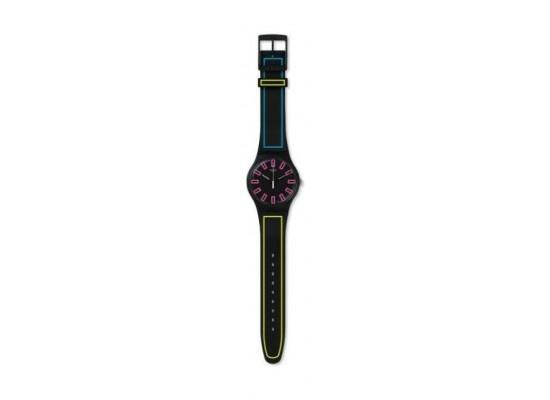 Swatch Around The Strap Unisex Analog Watch - SWASUOB146