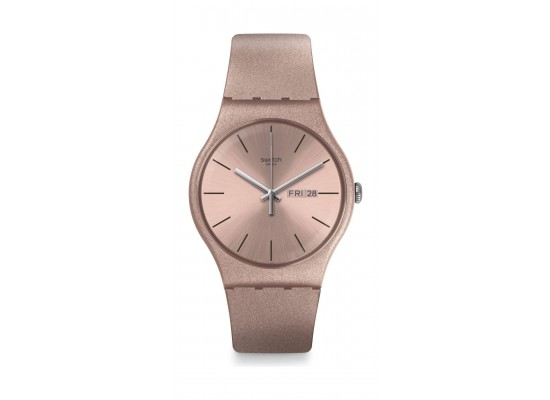 Swatch  Pinkbayang Unisex Analog Watch - SWASUOP704