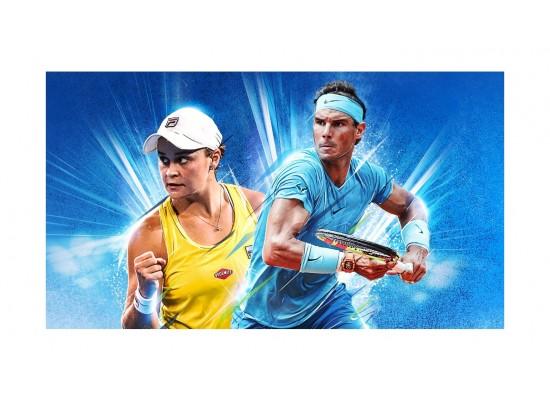 AO Tennis 2 - Nintendo Switch Game