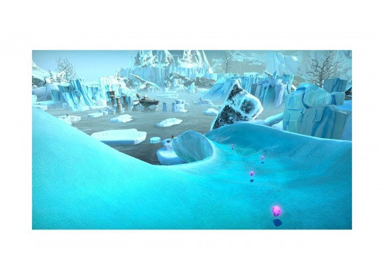 Ice Age Scrat's Nutty Adventure - PlayStation 4 Game