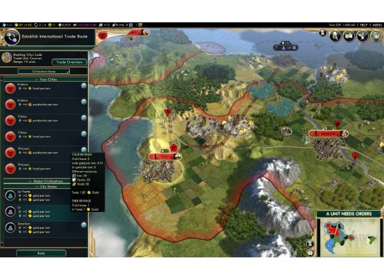 Sid Meier's Civilization V: Brave New World Expansion Pack