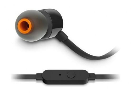 jbl t110 in ear earphone earphone wired xcite kuwait