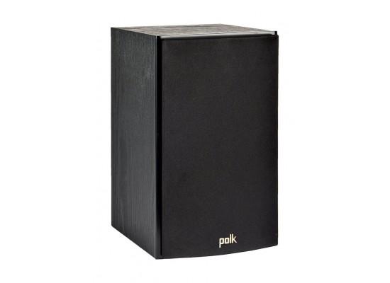 Polk Audio 150W Music Bookshelf Speaker T15 Black