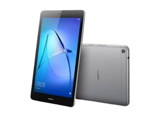 """Huawei MediaPad T3 8"""" 16GB 4G Tablet - Grey"""
