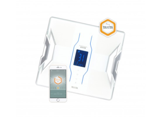 Tanita Bluetooth Wireless Body Composition Scale (RD-953)