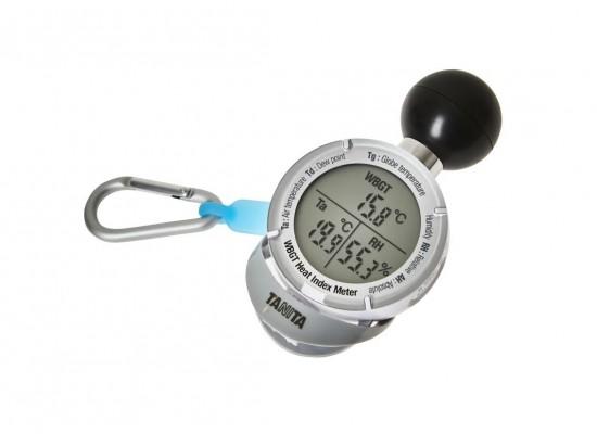 Tanita Heat Sensor And Personal Alarm Protection (TT-563)