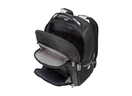 Targus DrifterTrek 15.6-inches Laptop Backpack - Black