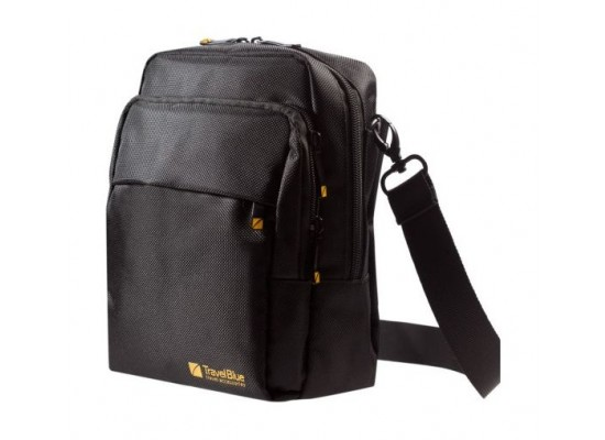 Travel Blue Urban Bag (812) - Black