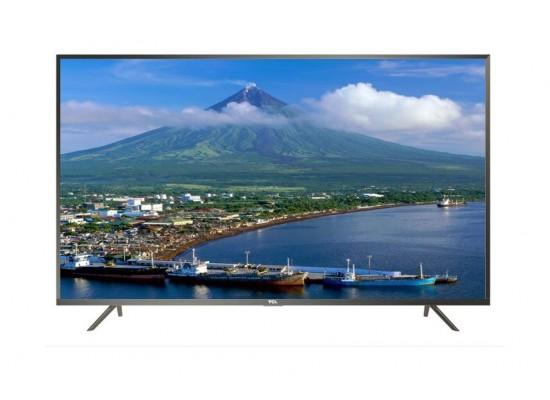 TCL 60 inch 4K Ultra HD Smart LED TV - L60P2US