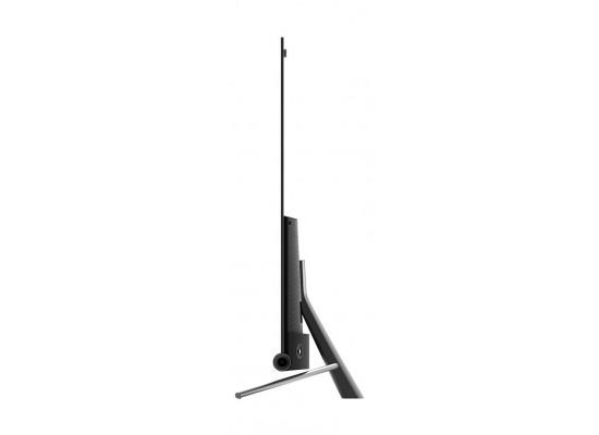 TCL 55 inch 4K Ultra HD Smart LED TV - L55C6US full side