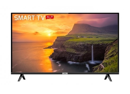 TCL S6500 Series 40 inch FHD Smart LED TV - L40S6500