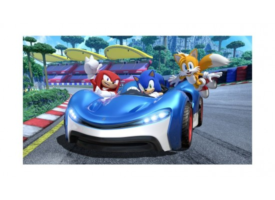 Team Sonic Racing - PlayStation 4 Game