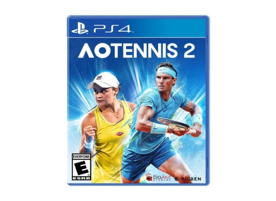 tennis ps4 game kuwait