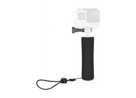 GoPro The Handler Floating Hand Grip (AFHGM-001) – Black