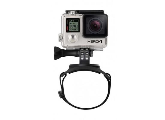 GoPro The Strap Hand/Wrist/Arm/Leg Mount (AHWBM-001) – Black
