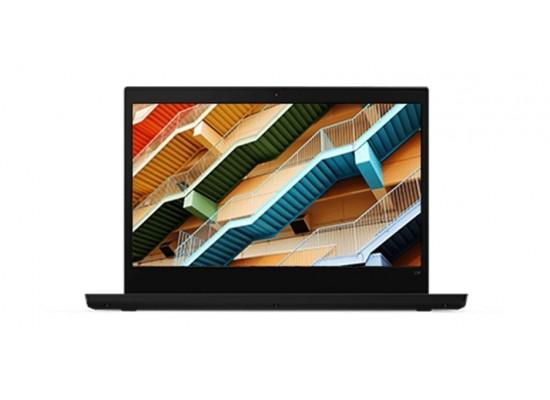 """Lenovo ThinkPad L14 Intel Core I5 8GB RAM 256GB SSD 14"""" Laptop (20U1000PAD) - Black"""