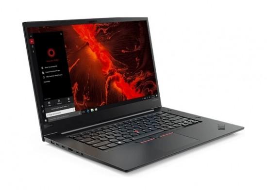 Lenovo ThinkPad X1 Extreme Core i7 32GB RAM 1TB SSD 15.6 inch Touchscreen Laptop - Black