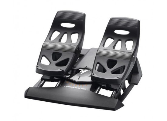 Thrustmaster T Flight Rudder Pedals