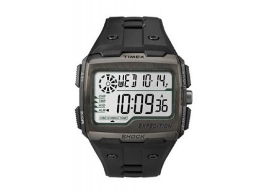 7c3e24c14be7 Timex Expedition Gents Watch - Rubber Strap TW4B02500