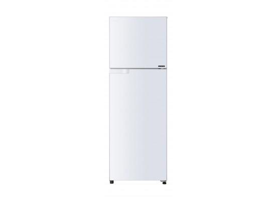 Toshiba 14 Cft Top Freezer Refrigerator (GR-A475UBZ-K) - White