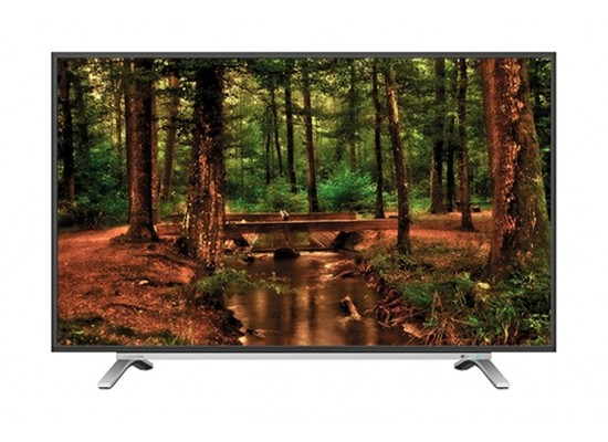 Toshiba 43-inch 2k android led tv - (43l5995ee) price in Saudi