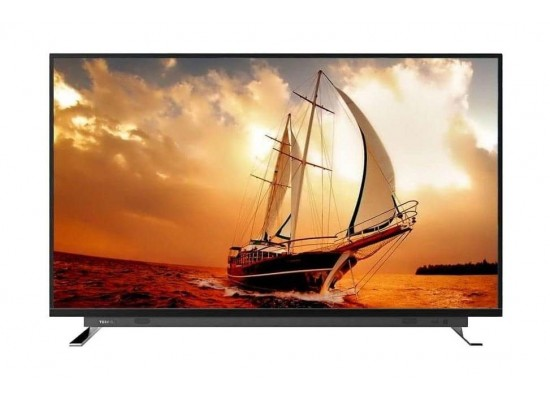 Toshiba 65 inch Ultra HD Smart LED TV - 65U7750VE