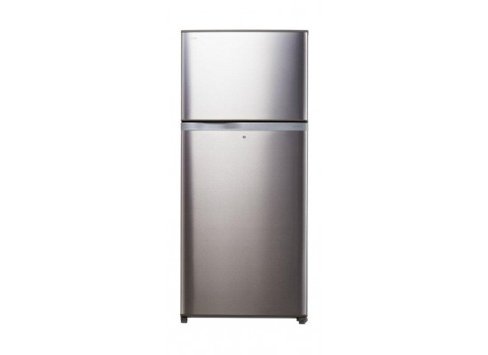 Toshiba 25 Cubic Feet Top Mount Refrigerator GR-A820U(BS)