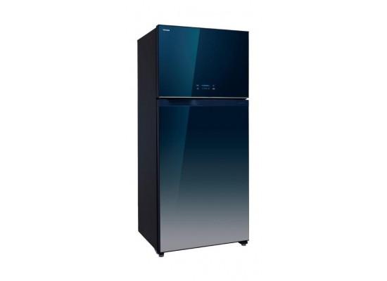 Toshiba 25 Cubic Feet Top Freezer Refrigerator (GR-AG820U) 4