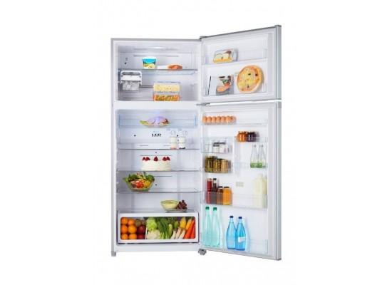 Toshiba 25 Cubic Feet Top Mount Refrigerator GR-A820U(BS) 4