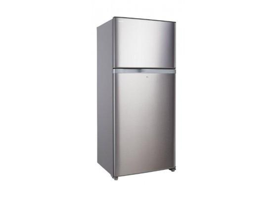 Toshiba 25 Cubic Feet Top Mount Refrigerator GR-A820U(BS) 2