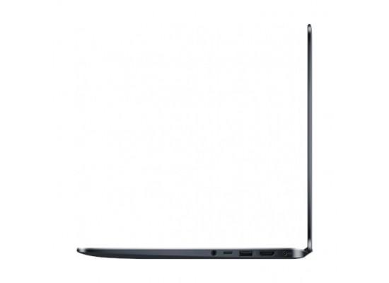 Asus Vivobook Flip Core i3 8GB RAM 128GB SSD Convertible Laptop (TP412FA) - Grey