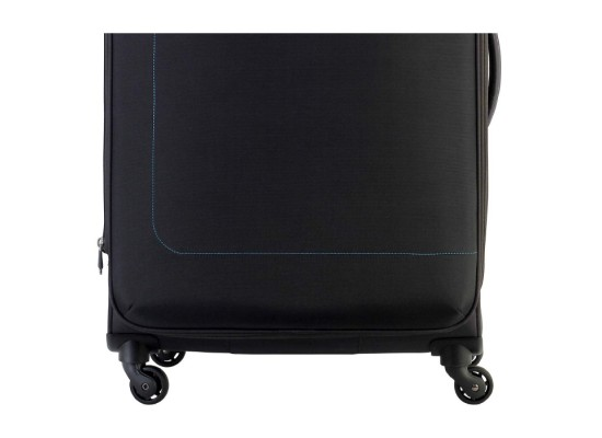 American Tourister Jamaica 69cm Soft Luggage Black buy xcite kuwait
