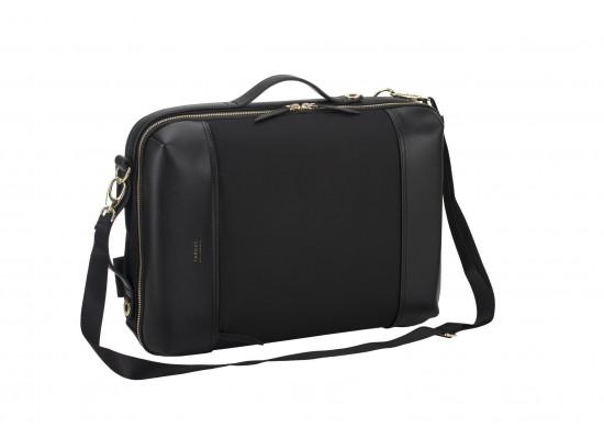 Targus Newport 15-incg Laptop Convertible 3 in 1 Backpack (TSB947GL) - Black