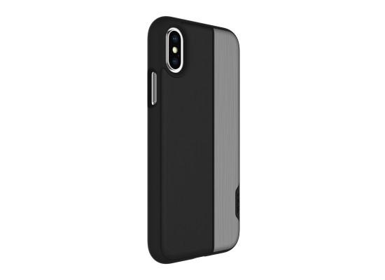 buy online fc459 4c9e4 Tumi Slider Case For iPhone X | Back Case | Xcite Kuwait