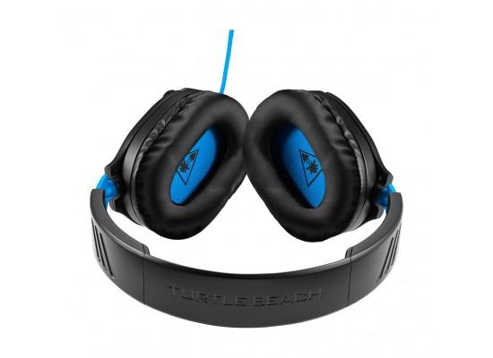 Turtlebeach Recon 70 Gaming Headset - Blue