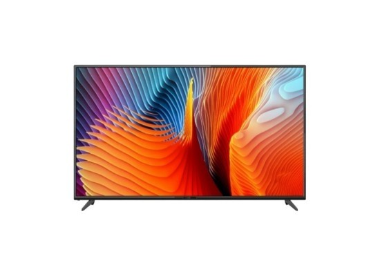 Wansa 50inch UHD Smart LED TV (WUD50J7762S)