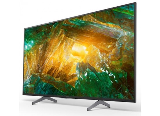 """Sony TV 55"""" Android 4K LED (KD-55X8000H)"""
