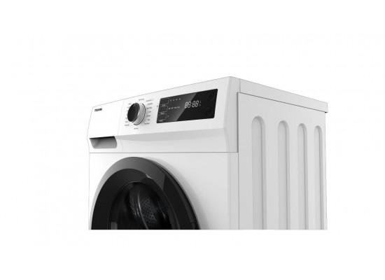 Toshiba 8KG 16 Programs Front Load Washing Machine (TW-H90S2B) - White