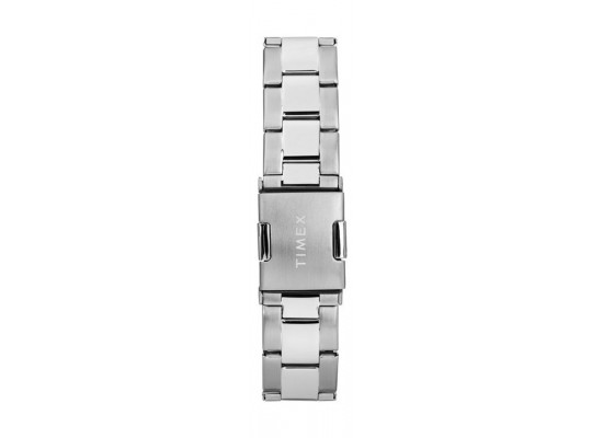 Timex Torrington Chronograph 40mm Gents Stainless Steel Watch - TW2R91000 1