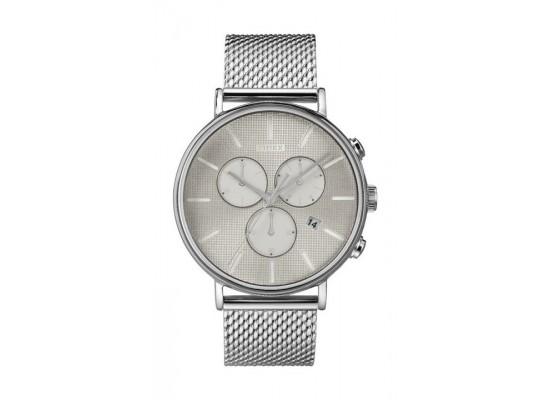 Timex Fairfield Supernova Chronograph 41mm Unisex Mesh Band Watch - TW2R97900 b