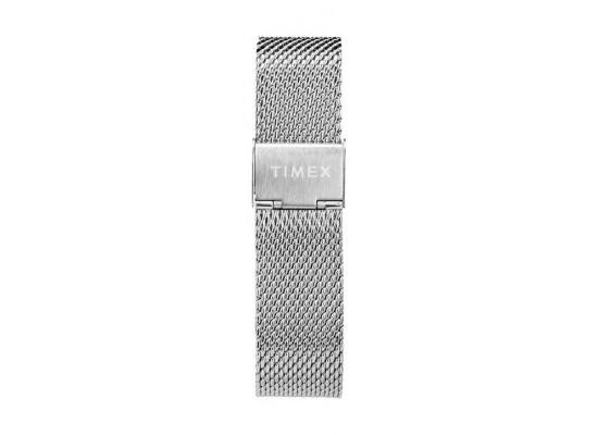 Timex Fairfield Chronograph 41mm Unisex Mesh Band Watch - TW2T11400