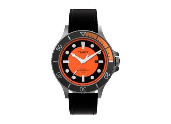 Timex Watch TW2U10700 in Kuwait | Buy Online – Xcite