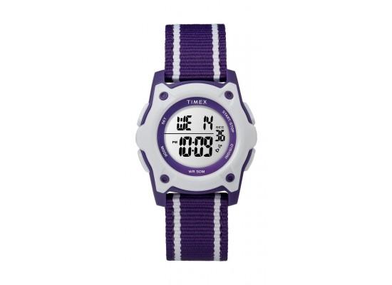 490d91174 Kid's Digital 35mm | Fabric Strap Watch| Timex | Xcite Kuwait