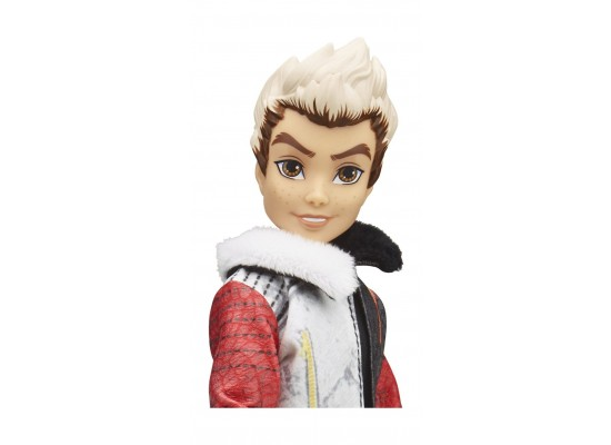 Disney Descendants Two-Pack Evie Isle of the Lost and Carlos