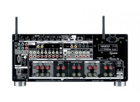 Onkyo 11 2 Channel Network A/V Receiver (TX-RZ3100)