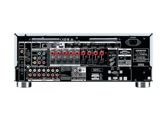 Drivers Onkyo TX-RZ610 Network A/V Receiver